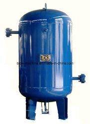 Druckluftbehälter (0,6/40) mit CE