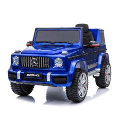 Licenciado pela Mercedes Benz Bebé em Carros de Passeio de Controle Remoto para crianças de Carros de Passeio