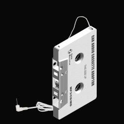Салонный кассетный адаптер (HH-W1220)
