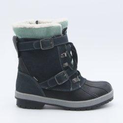 De Laarzen van de Winter van de Laarzen van de Sneeuw van de Schoenen van vrouwen voor Dames