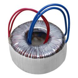 Preço baixo Toroidal Elétrico do transformador de voltagem transformador automático