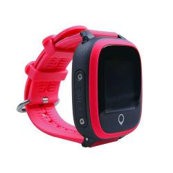 Подарок качество GPS Wirst GSM Tracker Smart посмотреть в Интернете для детей
