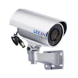 Les caméras de vidéosurveillance avec lentille Vari-Focus (LDA-T260B)