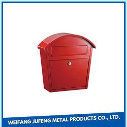 صندوق بريد حديقة خارجية Letterbox