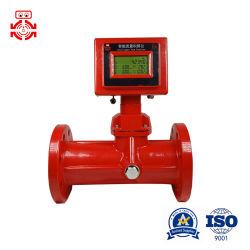 Usine de gaz de pétrole liquéfié Procession Wide-Range débitmètre vortex avec