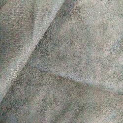 Gutes Qualiry Veloursleder-Gewebe für Kleid (HS-M357)