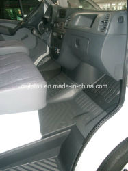 Retardo en el fuego de las caderas lámina de plástico/Board/placa/panel/Productos de plástico para el bus de interior