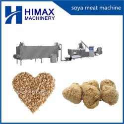 Eiwit het Maken van de Soja van het Vlees van de soja Geweven Plantaardige Machine