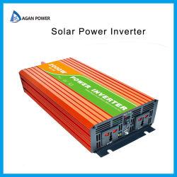 料金のコントローラが付いているAC太陽エネルギーエネルギーインバーターへの2000W DC