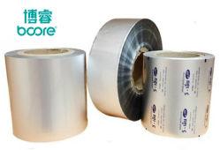 Multi-Layer Bufolen Composited алюминиевую фольгу бумаги для асептической упаковки