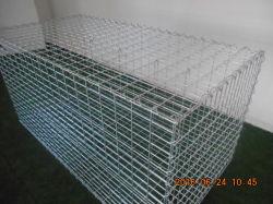 Casella rispettosa dell'ambiente di Gabion della maglia del nastro metallico saldato per la vendita calda (XMS13)