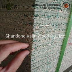 Resistente à água de partículas e os fabricantes da China Madeira Kelin