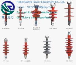 高圧針のタイプ合成物の絶縁体