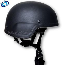 Ballistische Helm van het Gevecht van Kevlar van Mich de Tactische Kogelvrije voor de Militaire Helm van de Veiligheid