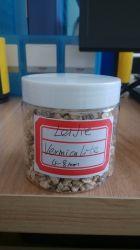 Ignifugation des tuyaux en acier structurel et de la vermiculite Conseil