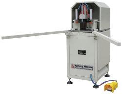 Plastiek van de Machines van het Venster van de Machine van de Hoek UPVC het Schoonmakende