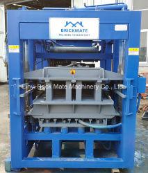 QT6-15 Automatische Hydraulikblock-Spritzgussmaschine in Südafrika