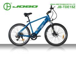 2014 новой конструкции 250 Вт Бесщеточный двигатель ступицы горных E-Велосипед (JB-TDE15Z)