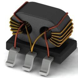 75 Ohm 2 Caminho-0 Power Divisor para aplicações FTTX Broadb CATV e VHF transmissores e receptores UHF Amplificadores Push-Pull Yb7F-617ds-0024-B331