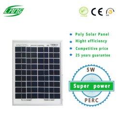 заводская цена 5 Вт портативный солнечной системы питания