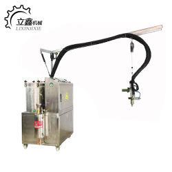 Máquina de PU de poliuretano espuma de poliuretano de baja presión de la máquina de espuma de poliuretano de la máquina de espuma PU Zapata Máquina Máquinas mantenerlo caliente máquina maquinaria de poliuretano