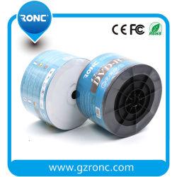 4,7Gb de alta qualidade de áudio do disco de DVD em branco imprimível Media