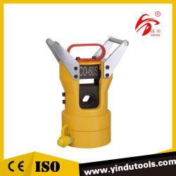 strumenti di piegatura idraulici resistenti della trasmissione via cavo 60t (CO-60S)