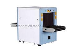 Abnm-7555 de Machine van het Onderzoek van de Veiligheid van de röntgenstraal, de Scanner van de Bagage, de Scanner van de Bagage, het Systeem van de Inspectie van de Veiligheid