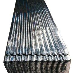 Norma BS 30 disco completo do medidor de folha de metal metais galvanizados de papelão ondulado em África
