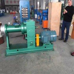 De koude Machine van de Extruder van het Silicone van het Voer Rubber met SGS van Ce