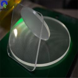600 * 600mm 정사각형 고품질 LED 아크릴 조명 가이드 플레이트