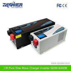 DC naar AC Pure Sine Wave-frequentieregelaar (LW1000W-LW6000W)