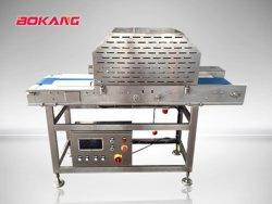 Industrielles Frischfleisch schneidet Dicer, das Rnd Huhn-Ausschnitt-Maschine einteilt