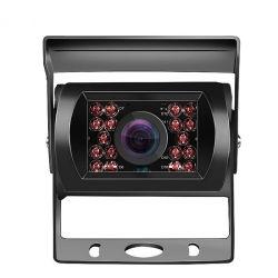 IR de Visión Nocturna Waterproof Vista trasera de aparcamiento de la cámara CCD para el coche/bus/camión/Van