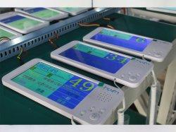 レストランサービスのためのLED表示が付いている無線呼出しボタンシステム