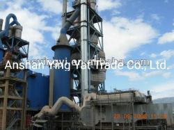 Proporcionar la línea de producción de cemento el cemento Equipo /Mill de Molly