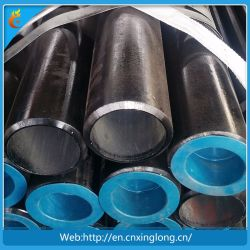 ASTM A106 гр. B углерода бесшовных стальных трубки