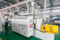 PPR PE Multicapa Extrusión de tubo de suministro de agua de la línea de producción