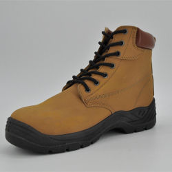 Rps053 Nom de marque d'amorçage de la sécurité industrielle des chaussures de sécurité