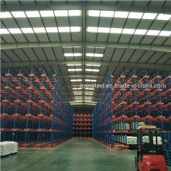 Materiale da costruzione della Camera della struttura d'acciaio di logistica prefabbricata della memoria