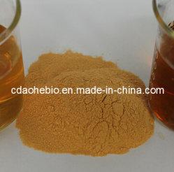 Alimentar la levadura en polvo de proteína cruda (40%~55%)