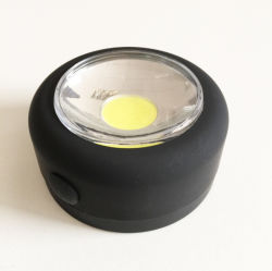 3W LED ultra brilhante leve Camping lanternas de luz para caminhadas Camping Pesca Paradas de Emergência Lâmpada pendurada do magneto