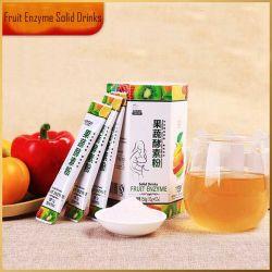 Дополнение напитки фруктов фермента твердых напитки устные жидкости Weight Loss твердых напитки вес капсула веса таблетки пить диета напитки