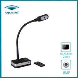최신 문서 카메라 디지털 비주얼라이저 카메라 USB Mini A3 스캐너