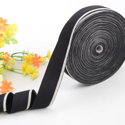 Bande de reliure élastique tissés en provenance de Chine plus grand fabricant