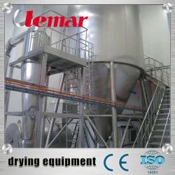 La denrée alimentaire/Céramique/chimique de la poudre de fruits et légumes/Haute Vitesse sécheur de pulvérisation centrifuge
