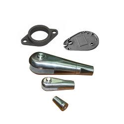 OEMは高品質によってステンレス鋼の/Carbonの造られた鋼鉄タイ棒をカスタマイズした