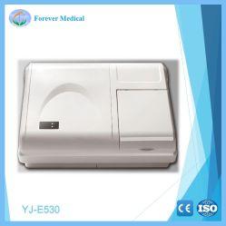 Vollautomatischer medizinischer Micro-Plate Medical Reader Yj-E530