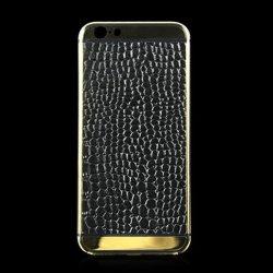 Горячая продажа натуральной кожи для iPhone 6, высокое качество задняя крышка для iPhone 6 дела