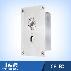 Handsfree Audio-Inpandige Liftbox, Noodoproepsysteem